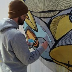 Image of Painter
