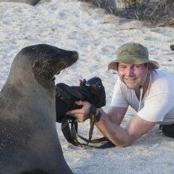 Image of Photographer